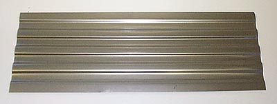 1967 79 Rear Bed Panel 48 X 16 Broncograveyard Com