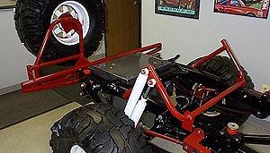 Superflex Rear Shock Hoops Broncograveyard Com