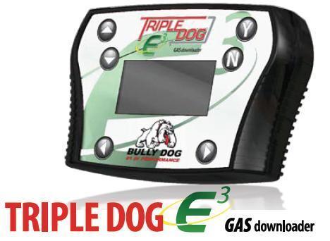 Triple Dog E3 Gas Downloader