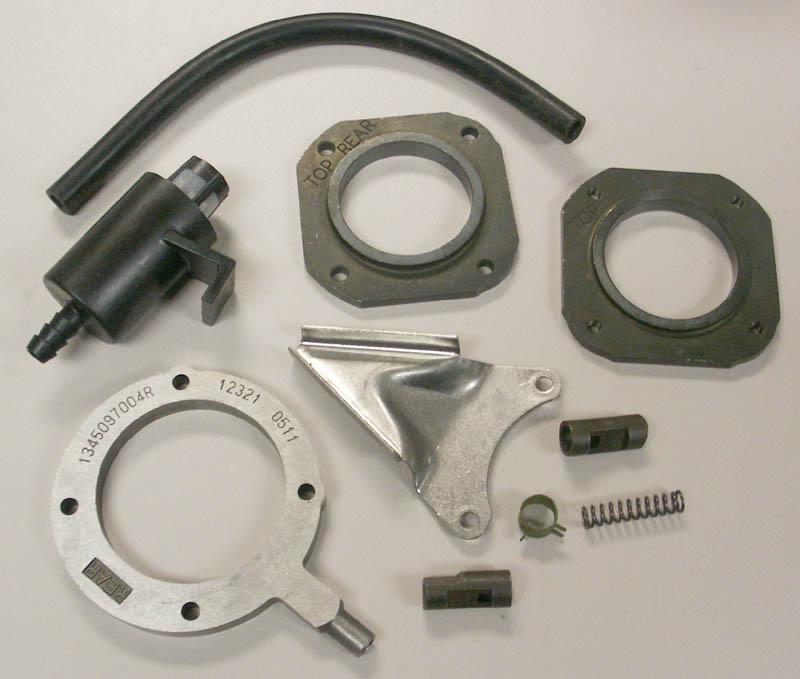 Pump Kit For Bw 1356 Transfer Case Broncograveyard Com