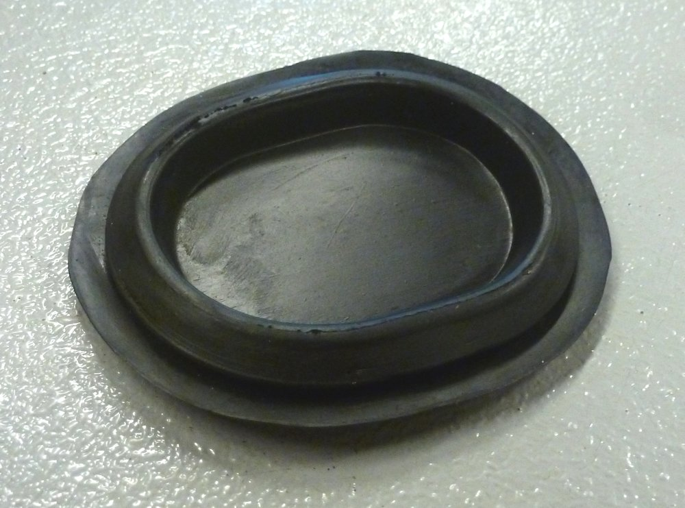 1973 1979 Ford Bronco And F Series Truck Clutch Rod Floor
