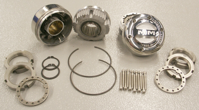 1994 ford ranger manual locking hub conversion kit