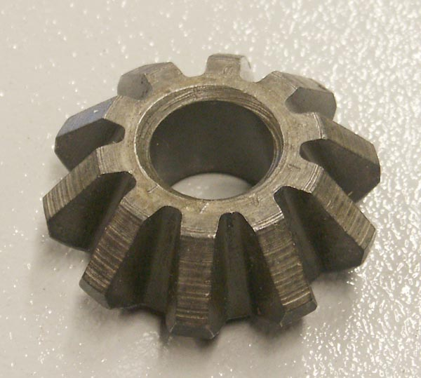 D60 Pinion Gear, Each