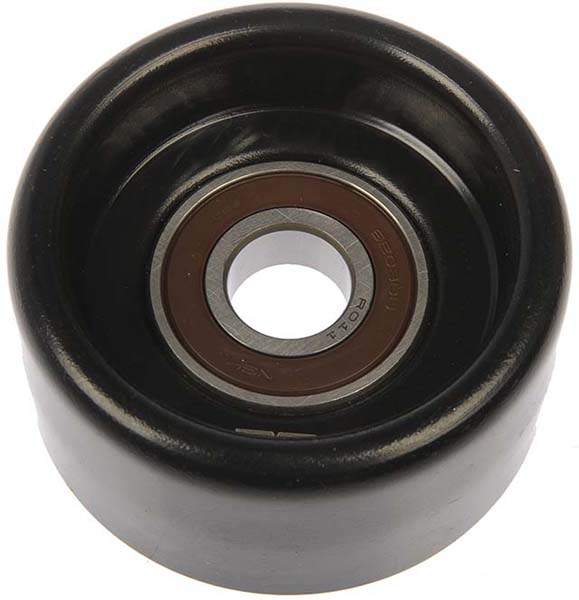 1999 2003 Ford Super Duty Idler Pulley 7 3l Smooth