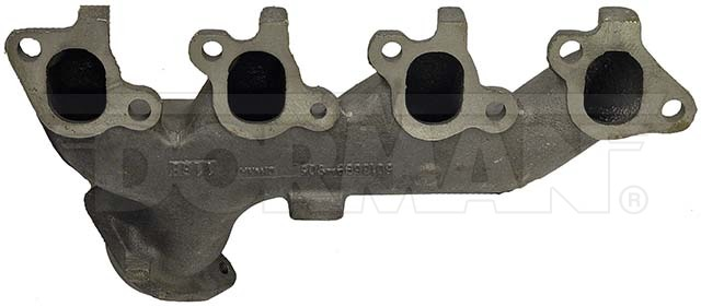 Ford Super Duty >> Exhaust Manifold Left 351M,400-Broncograveyard.com