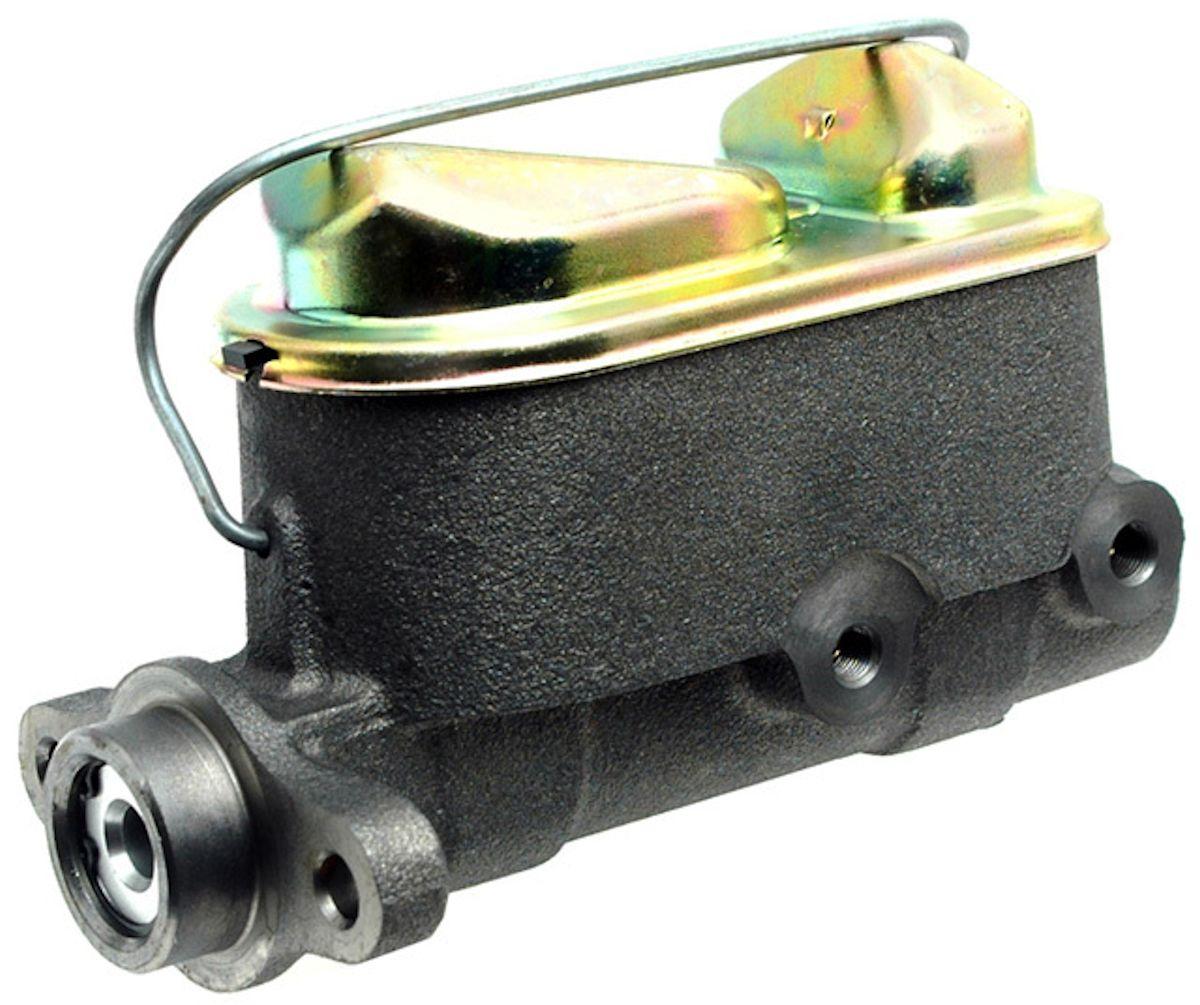 Boosters & Master Cylinders-Broncograveyard com