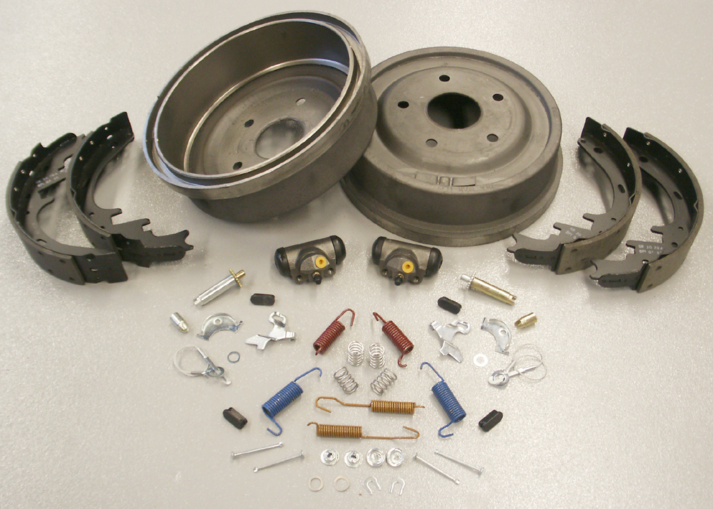 """1974-75 Ford early Bronco 9/""""AXLE RETAINER PLATE Medium Bearing,Ford 9/"""" Rear End"""