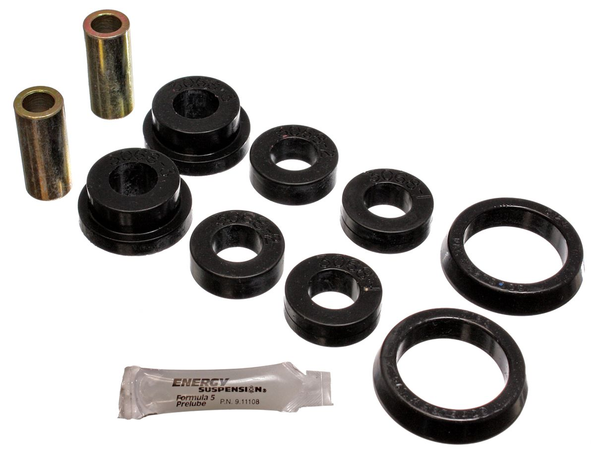 For 1965-1979 Ford F250 Radius Arm Bushing Kit Chassis Front 73475KW 1972 1975