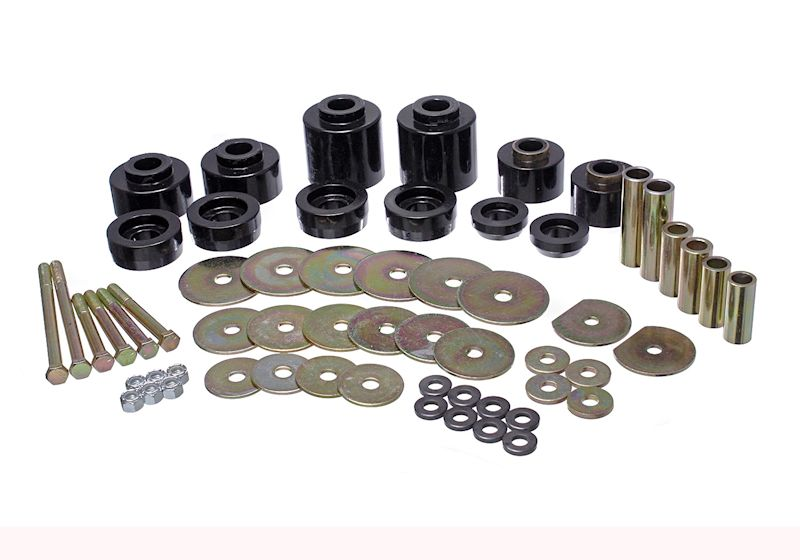 Ford Truck Body Mount Bushing Kit