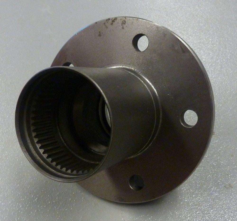 D44 Hub 1 2 Ton Broncograveyard Com