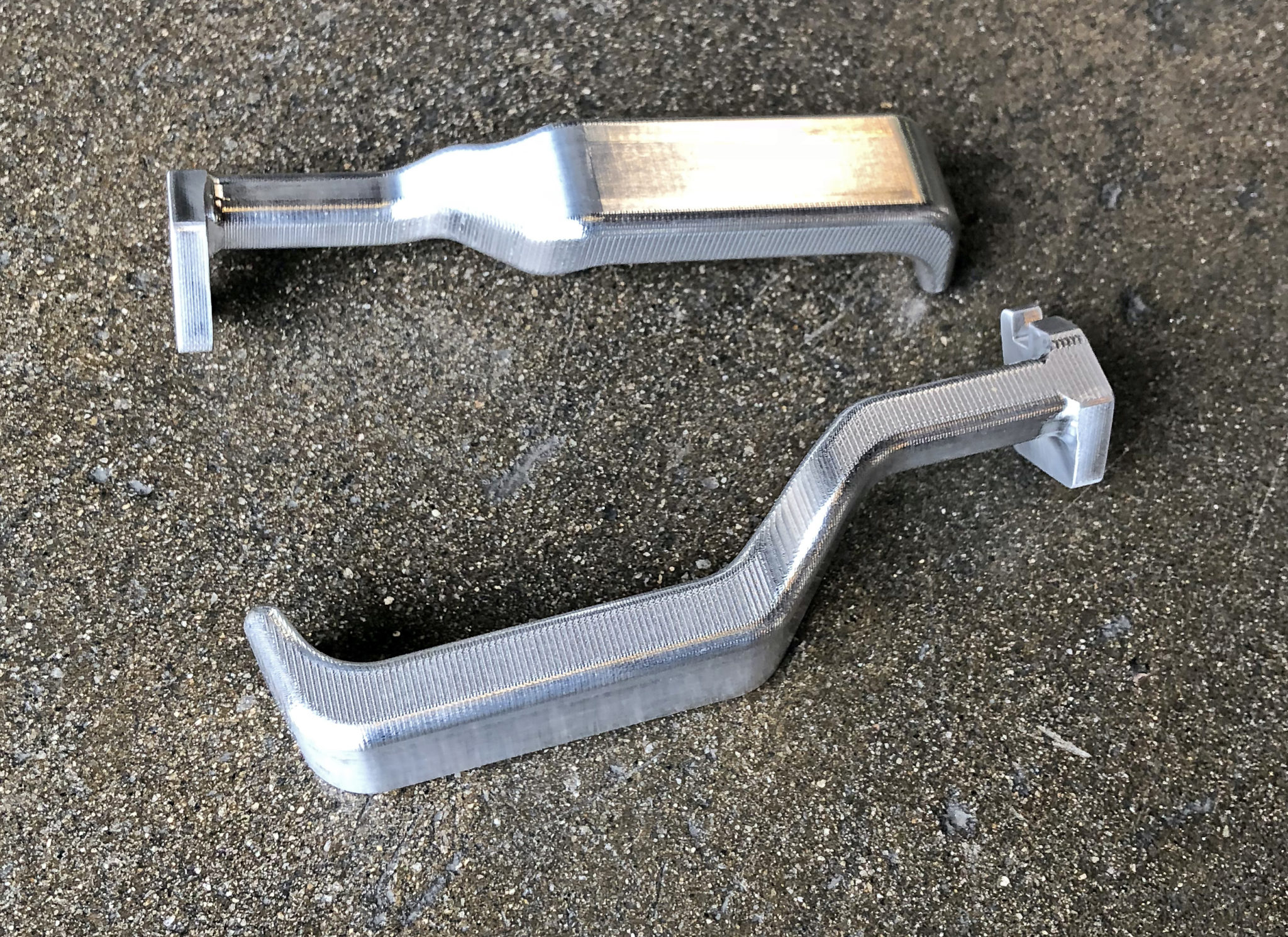 1980 1996 Ford Bronco And F Series Truck Door Latches Handles