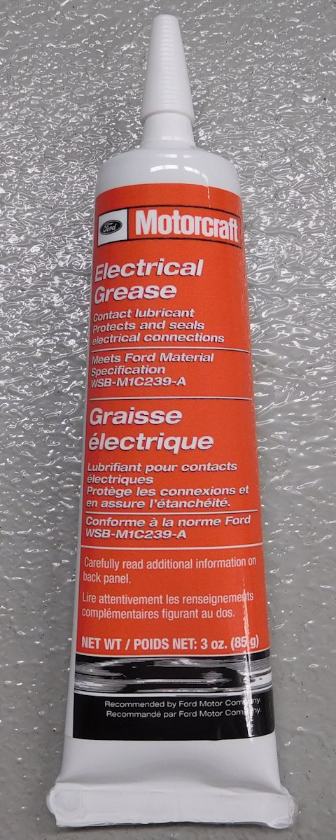 Genuine Ford Motorcraft® Electrical Grease