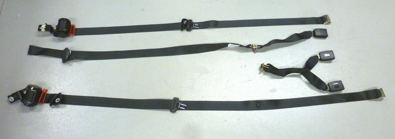 Factory Seat Belts Broncograveyard Com