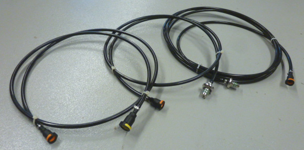 1980 1996 ford bronco and f series truck fuel lines rh shop broncograveyard com 1986 Ford Bronco 1985 Ford Bronco