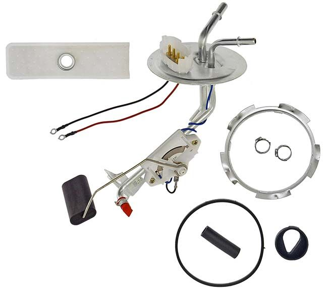 For Ford Pickup Truck F350 F250 F150 Rear Fuel Tank Sending Units With F.I