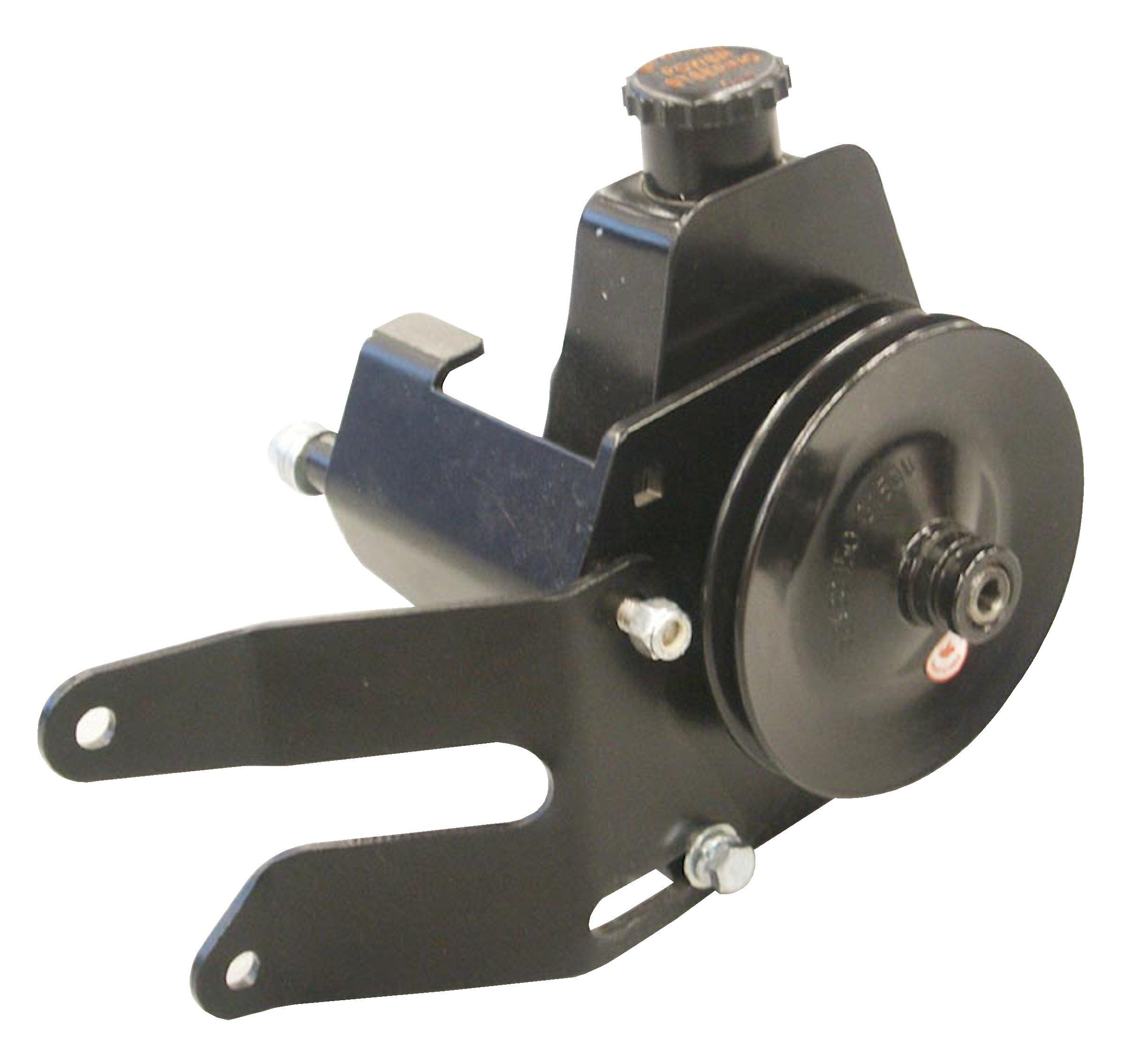 Saginaw Power Steering Pump >> Gm Saginaw Power Steering Pump Kit Broncograveyard Com