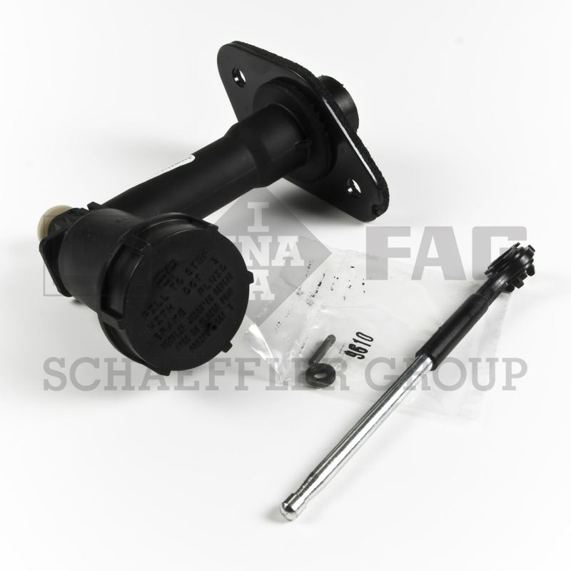 Lmc A on 1999 Ford Ranger Clutch Master Cylinder