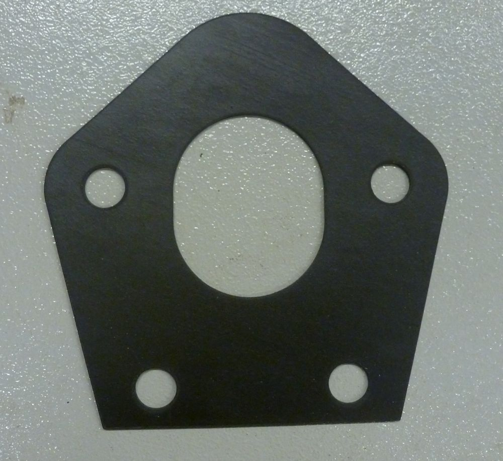 Ford Excursion 2015 >> 1977-1979 Ford Bronco and F-Series Truck Lower Column Rubber Seal-Broncograveyard.com