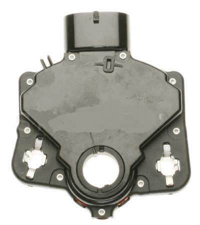 Neutral Safety Switch  At