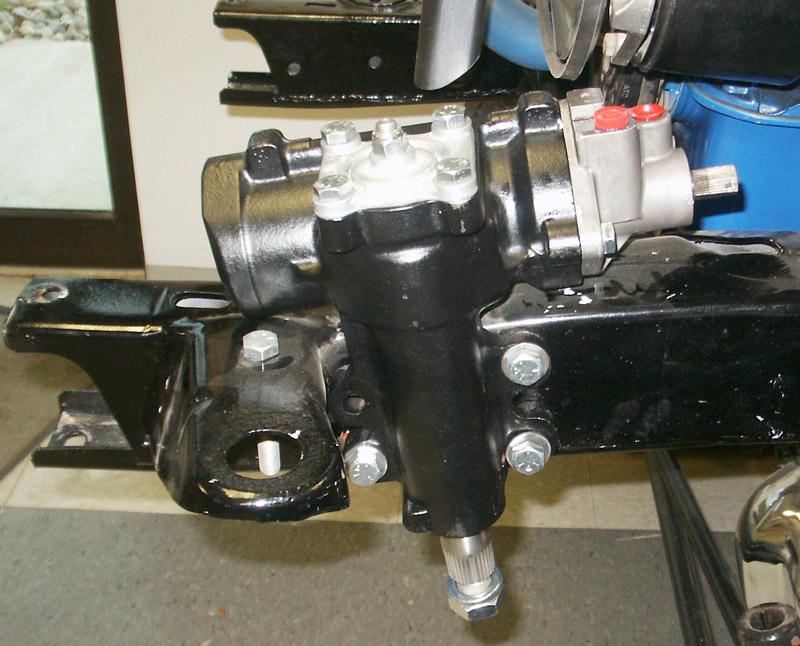 Newebstrgbx on Ford Ranger Power Steering Diagram