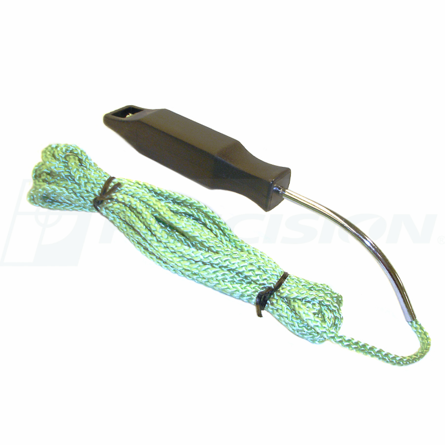 Glass Seal Rope-In Tool