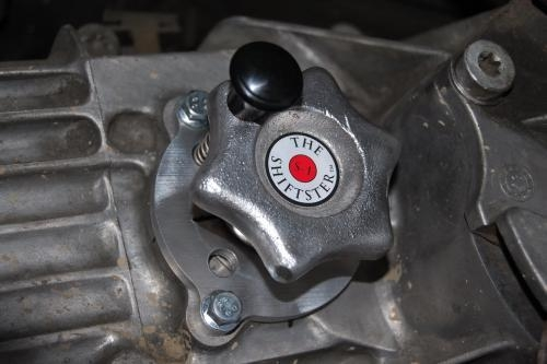 ford super duty manual transmission conversion
