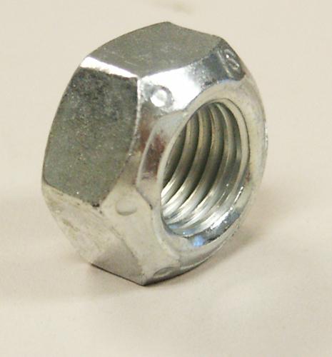Ford Dana 50 Spindle Nuts : D spindle stud nut each broncograveyard