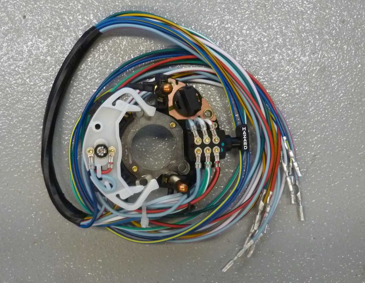 Px Wiring Page likewise Chevrolet Belair Biscayne And Impala  plete Electrical Wiring Diagram moreover H besides J also Steeringwheel. on 1967 mustang turn signal wiring schematic