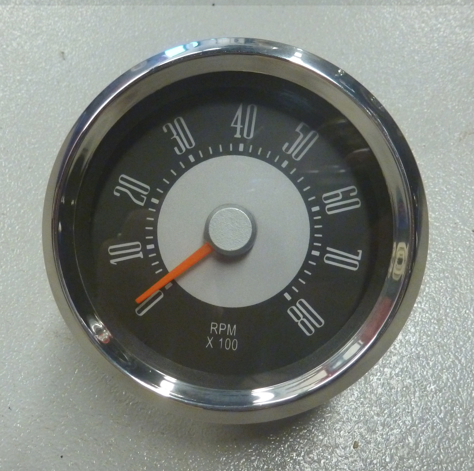 66-77 Ford Bronco OE Style Tachometer