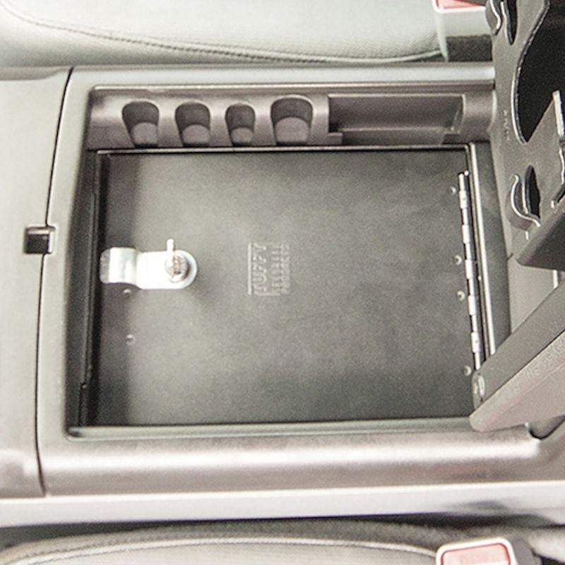 1997 Ford Explorer Speaker Size