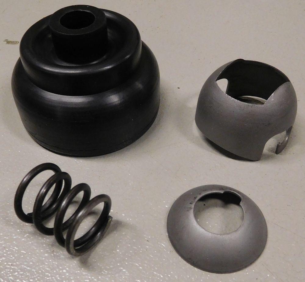 np435 small parts kit shift stub repair